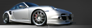 speedART | Automobildesign & Tuning